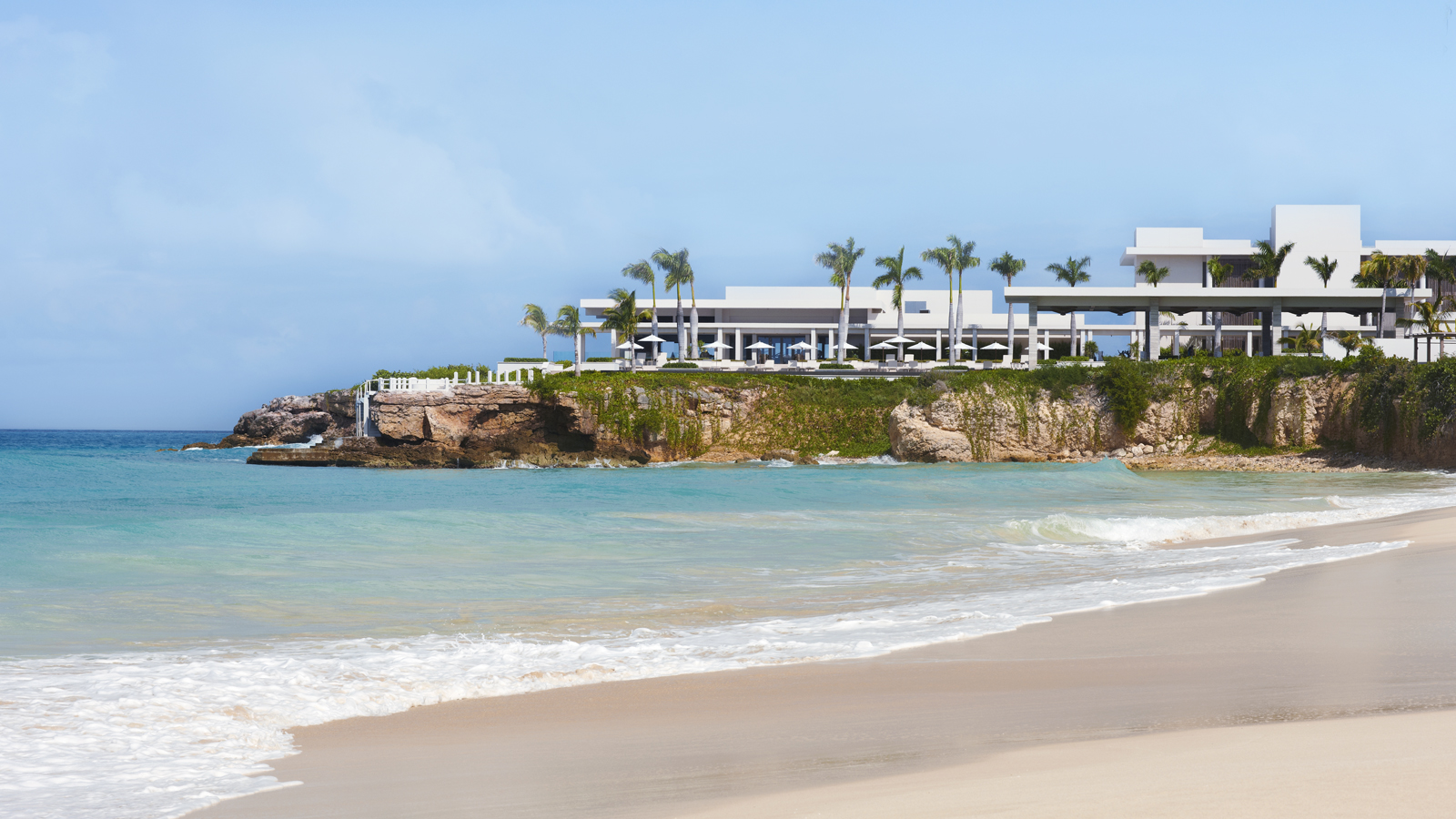 Four Seasons Comes to Anguilla