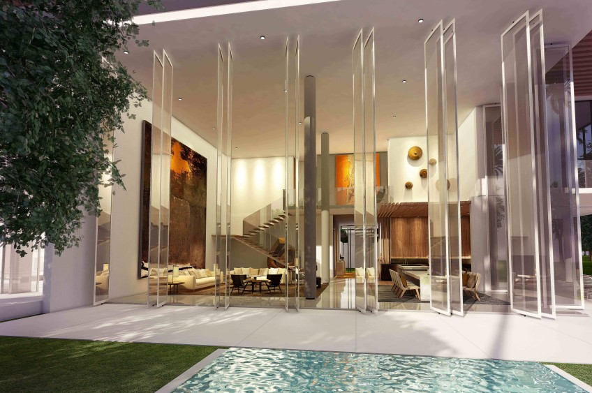 The Residences at Mandarin Oriental Bali 2 (L)