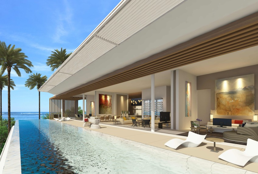 The Residences at Mandarin Oriental Bali (L)