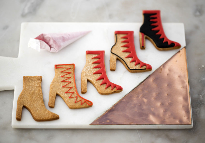 Charlotte Olympia Biscuits