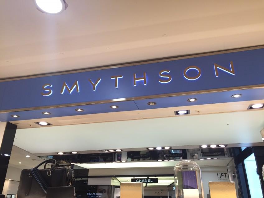 Smythsontor