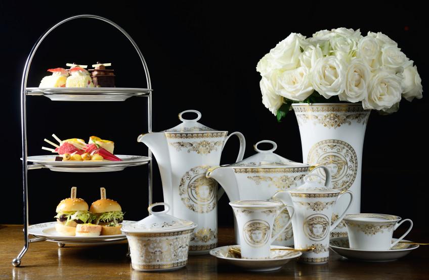 Versace afternooon tea high res