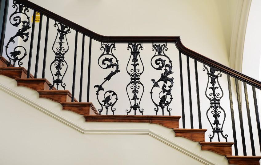 Interior Staircase profile