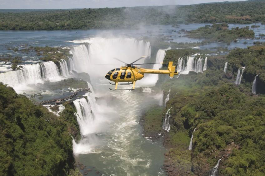 Belmond brazil