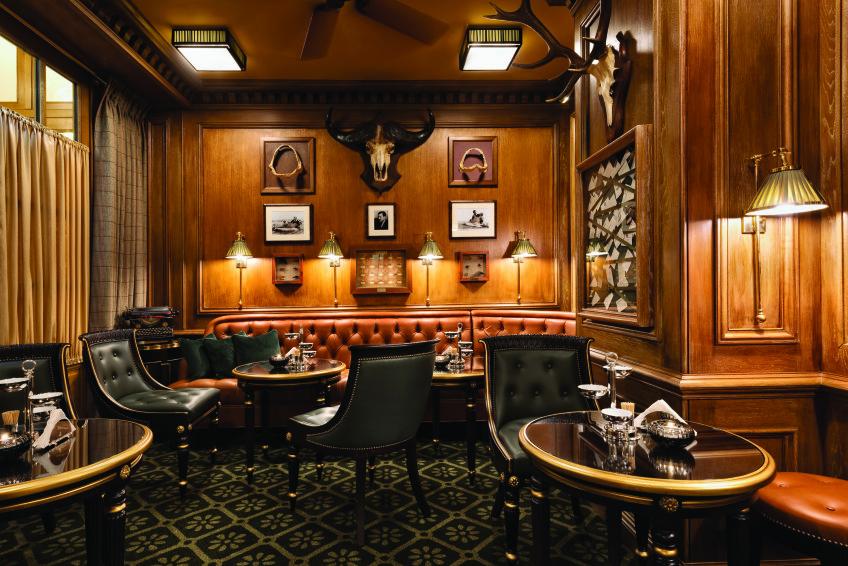 Best Bar Hemingway Paris